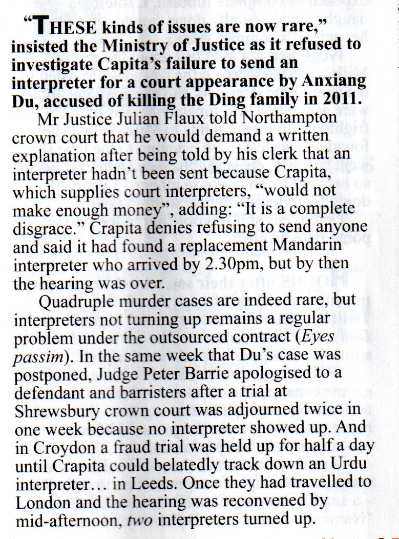 Private Eye 1341
